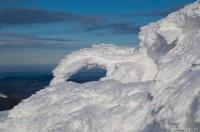 Снежные наросты