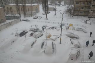 51-е февраля в Киеве