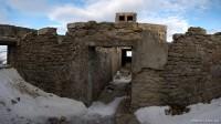 В развалинах обсерватории